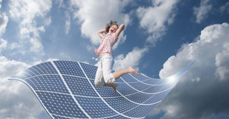 Plaatser zonnepanelen in Londerzeel